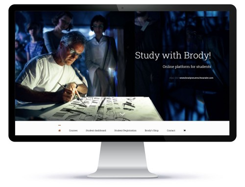 Brody Online (E-Learning)